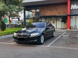 Dijual Mobil BMW 5 Series F10 520 Diesel 2013 Terbaik di DKI Jakarta