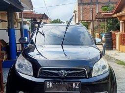 Dijual Mobil Rush S Matic 2010 di Medan