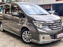 Dijual Cepat Nissan Serena Highway Star 2017, Bandung