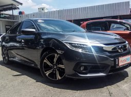 Jual Mobil Bekas Honda Civic Turbo 1.5 Automatic 2016, Bandung