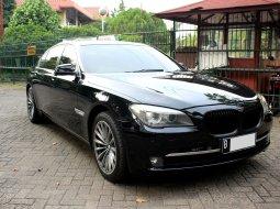 Dijual Mobil BMW 7 Series 730 Li 2010 di DKI Jakarta