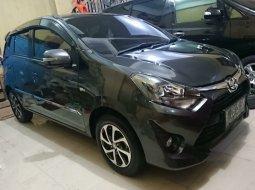 Jual cepat Toyota Agya G 2017 at di DIY Yogyakarta