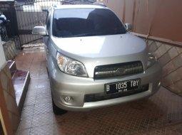 Jual cepat mobil Daihatsu Terios TS EXTRA 2012 di Bekasi