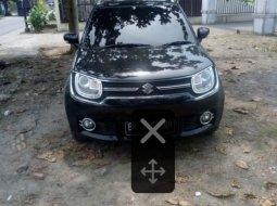 Dijual cepat Suzuki Ignis GX 2018 di Sumatera Utara