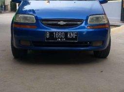 Mobil Chevrolet Aveo 2004 LT dijual, DKI Jakarta