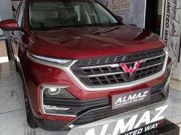 Wuling Almaz 7 Seater CVT