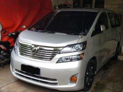 Dijual Mobil Toyota Vellfire V Premium Sound 2011, Bogor