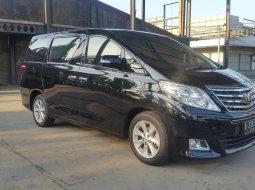 Jual Mobil Bekas Toyota Alphard 2.4 X 2014 di DKI Jakarta