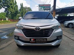 Sumatra Selatan, Toyota Avanza E 2016 kondisi terawat