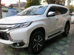 Dijual cepat mobil Mitsubishi Pajero Sport Dakar Matic 2016 di Jawa Timur