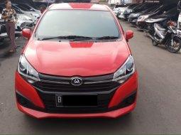 Dijual cepat mobil Daihatsu Ayla 1.2 X Tahun 2018 ( New Model ) di DKI Jakarta