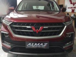 Wuling Almaz DP 41 Juta + Gratis isi bensin 3 Jt*