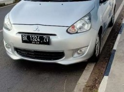 Jual mobil bekas murah Mitsubishi Mirage GLX 2013 di Aceh