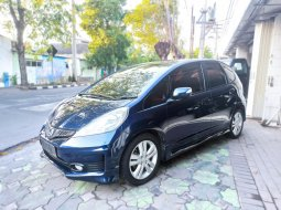 Dijual Mobil Honda Jazz RS 2012 di Jawa Timur
