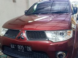 Dijual Mobil Mitsubishi Pajero Sport Dakar 2011 di DI Yogyakarta
