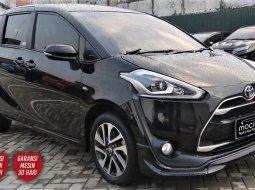 Jual cepat mobil Toyota Sienta Q 2017 di DKI Jakarta