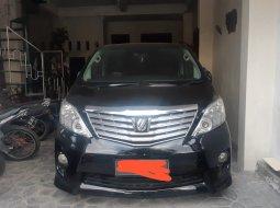 Dijual mobil Toyota Alphard S Prem Audio Build Up 2010 Istimewa, DI Yogyakarta