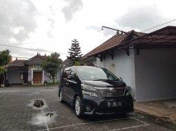 Dijual Mobil Bekas Toyota Vellfire 2.4 Z Alles 2010 di DI Yogyakarta