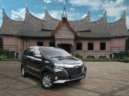 New Toyota Avanza 1.3 G MT 2020