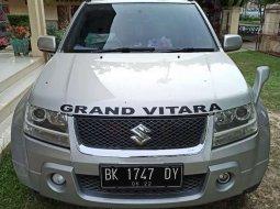 Jual cepat Suzuki Grand Vitara 2007 di Aceh