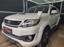 Dijual Mobil Bekas Toyota Fortuner 2.5 G TRD 2015 di DKI Jakarta