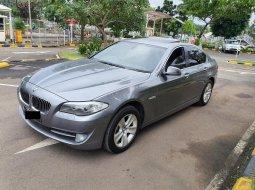 Dijual Mobil BMW 5 Series F10 528i Twinpowerturbo 2012 di DKI Jakarta