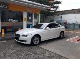 Dijual Mobil BMW 5 Series F10 520i Twinpower Turbo 2012 Bekasi di DKI Jakarta