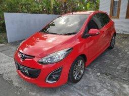 Dijual Mobil Bekas Mazda 2 R 2013 di DI Yogyakarta