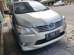 Dijual Cepat Toyota Kijang Innova 2.5 G 2012 di DI Yogyakarta