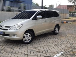 Dijual mobil Toyota Kijang Innova G manual bensin 2008 di DKI Jakarta