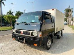 Flash Sale Mitsubishi L300 Starwagon hitam box alumunium 2015 di DKI Jakarta