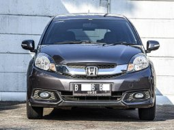 Dijual cepat mobil Honda Mobilio E 2015 di Depok