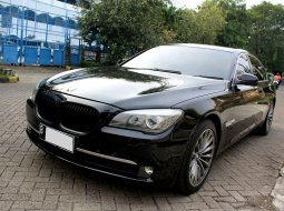 Jual Mobil Bekas BMW 7 Series 730 Li 2010 Terbaik di DKI Jakarta