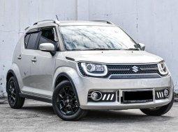 Jual Mobil Bekas Suzuki Ignis GX 2018 di Depok