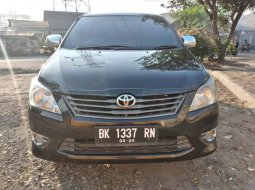 Dijual Mobil Bekas Toyota Kijang Innova J 2015 di Sumatra Utara