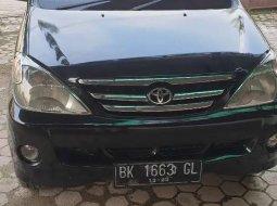 Toyota Avanza 2004 Sumatra Utara dijual dengan harga termurah