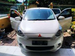 Mobil Mitsubishi Mirage 2013 GLX dijual, Sumatra Utara