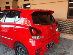 Dijual Mobil Toyota Agya G 2017 Bekas di Jawa Barat