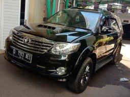 Dijual cepat mobil Toyota Fortuner G AT VNT TURBO diesel 4x4 2015 di Jawa Barat