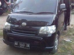 Dijual Mobil Daihatsu Gran Max MPV 1.3 Manual 2015 di DI Yogyakarta