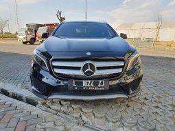 Dijua Mobil Mercedes-Benz GLA200 1.6 Sport SUV Hitam 2014  Surabaya