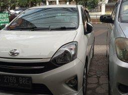 Jual Mobil Bekas Toyota Agya G 2017 di Jawa Barat