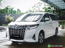 Toyota Alphard Q 2020