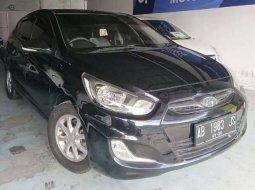 Jual cepat Hyundai Avega 2011 di DI Yogyakarta