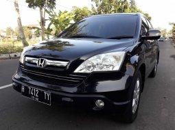 Jual Honda CR-V 2.4 2007 di DI Yogyakarta