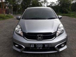 Jual Honda Brio Satya E 2017 di DI Yogyakarta