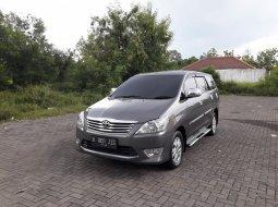 Jual cepat Toyota Kijang Innova 2.5 Diesel NA 2012 di DI Yogyakarta