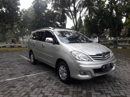 Jual Toyota Kijang Innova 2.0 G 2011 di DI Yogyakarta
