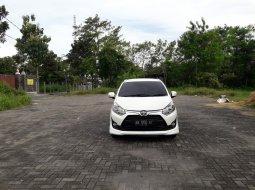 Jual Toyota Agya TRD Sportivo 2017 di DI Yogyakarta