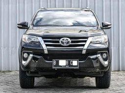 Dijual Cepat Toyota Fortuner G 2016 di Depok